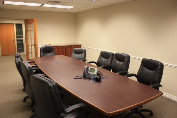 Suite 120 conference room 2