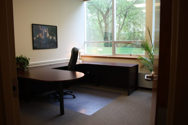 Suite 124 currently available unfurnished